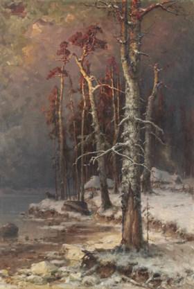 Yuli Klever (1850-1924)