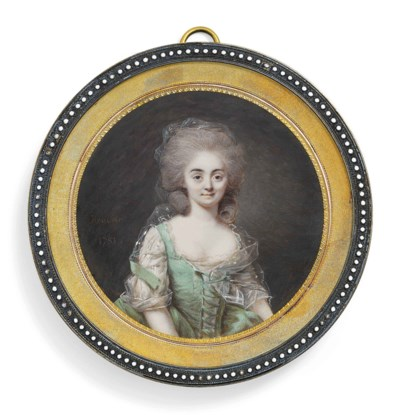 PIERRE ROUVIER (FRENCH, 1742-1