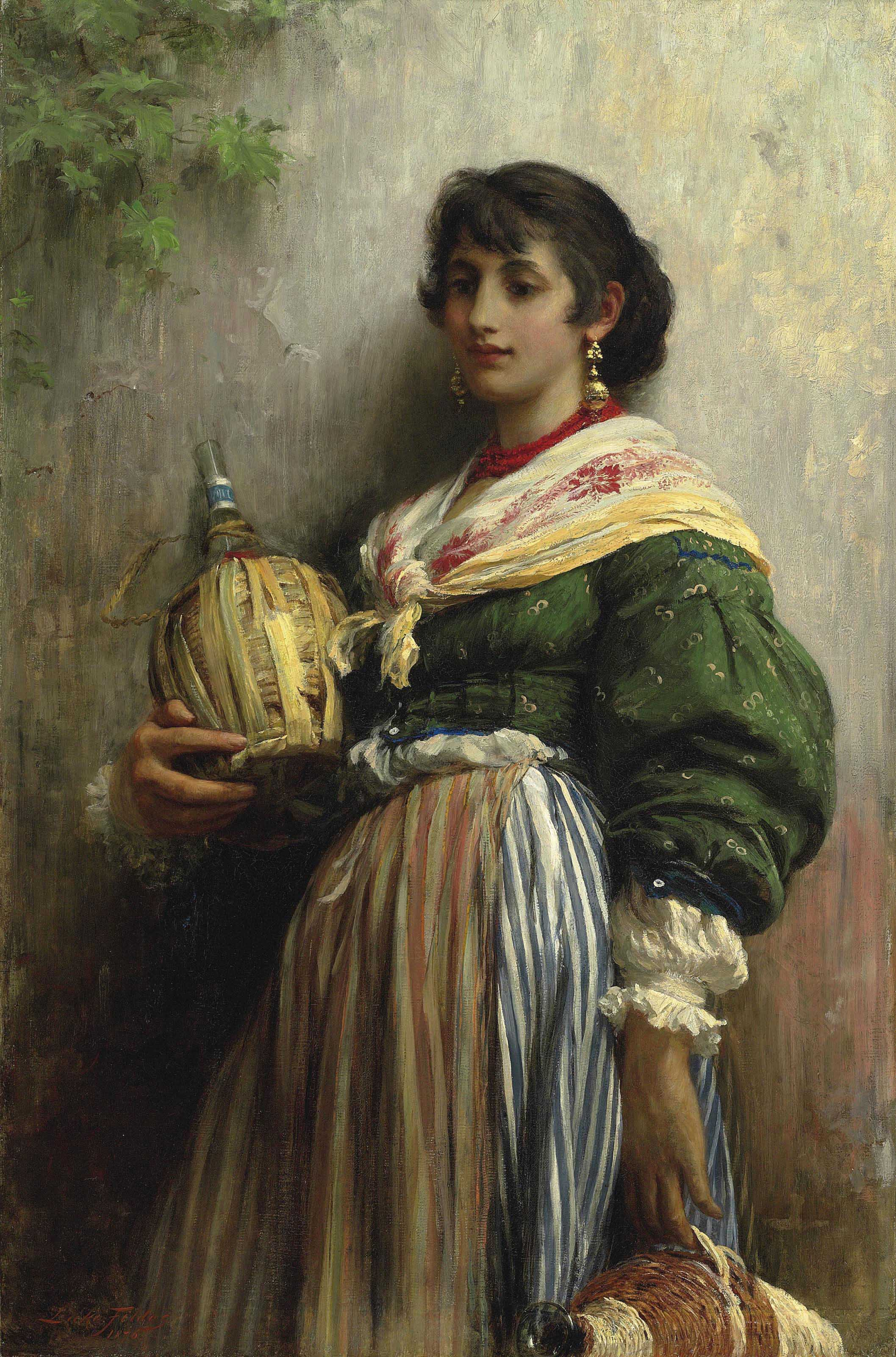 Rosa Siega