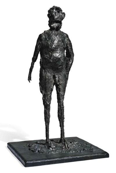 Germaine Richier (1902-1959)