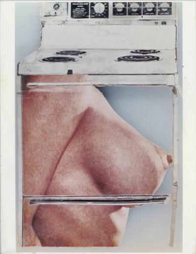 Martha Rosler (B. 1943)