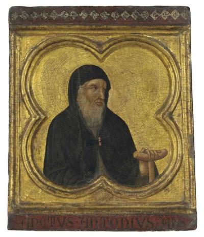 Pietro Lorenzetti (active Sien
