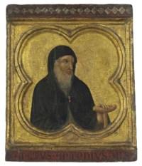 Saint Anthony Abbot