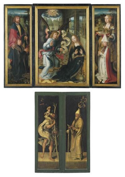Jacob Claesz. van Utrecht (?Ut