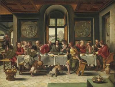 Pieter Coecke van Aelst I (Ael