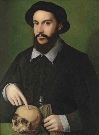 The Master of the 1540s (activ