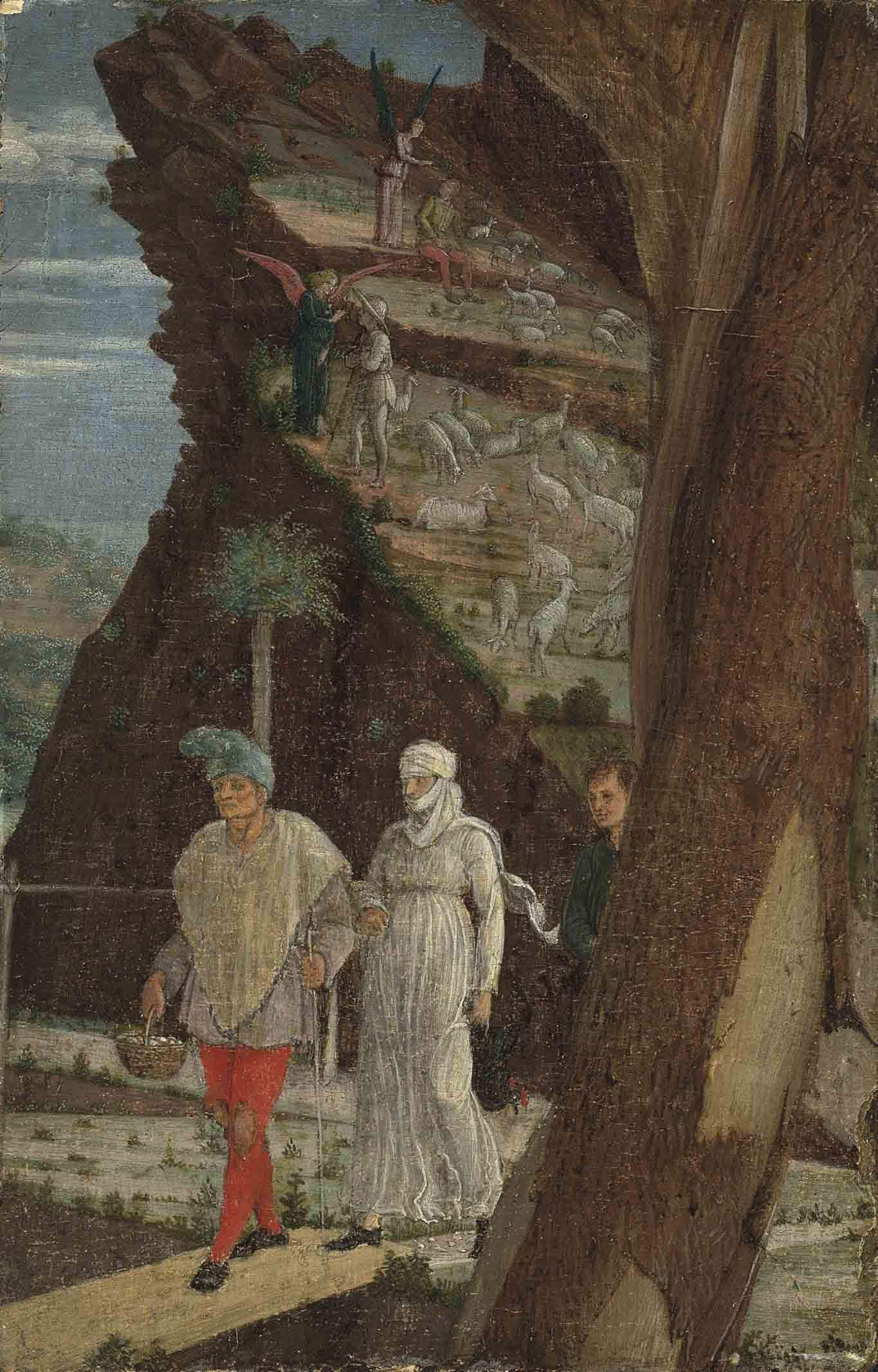 Workshop of Andrea Mantegna (I