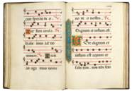 THE COLONNA MISSAL, use of the