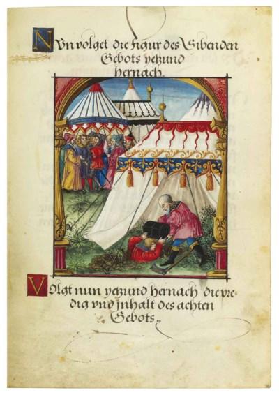 LUTHERAN PRAYERBOOK OF COUNTES