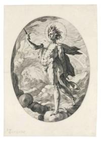 Apollo (B. 141; Holl. 131; S. 263)