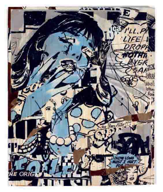 NYC Faile Love