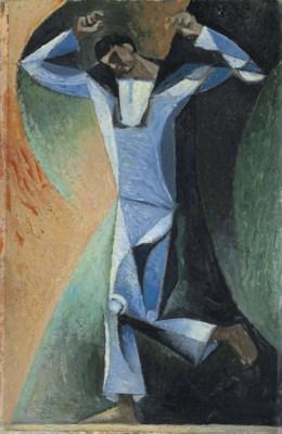 John Craxton, R.A. (1922-2009)