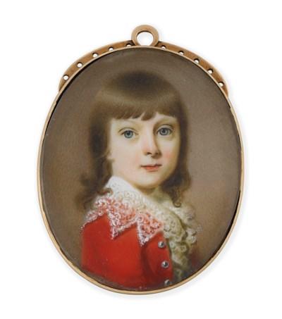 ABRAHAM DANIEL (BRITISH, C. 1750-1806) OR JOSEPH DANIEL ...