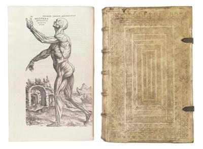 VESALIUS, Andreas (1514-1564).