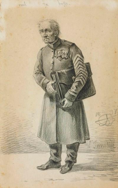 Alexander Orlovsky (1777-1832)