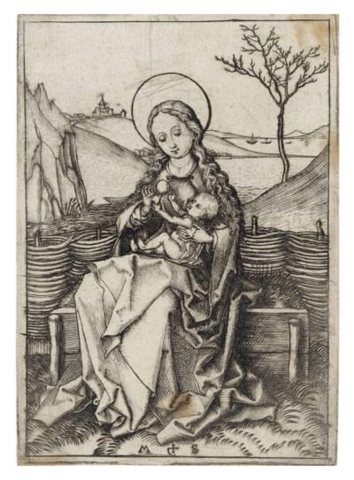 Martin Schongauer (circa 1430-