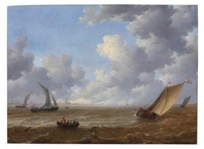 Hieronymus van Diest (The Hagu