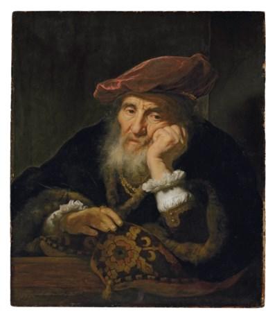 Govaert Flinck (Cleves 1615-16