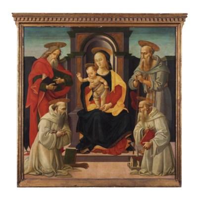 Bartolomeo di Giovanni (Floren