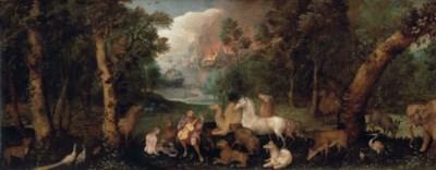 Jacob Savery I (Kortrijk c. 15
