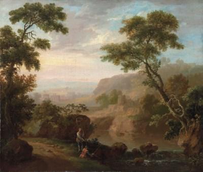 George Barret, R.A. (Dublin 17