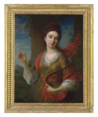 Nathaniel Hone (Dublin 1718-17