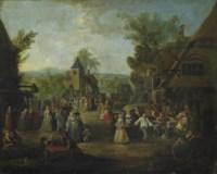 A town kermesse