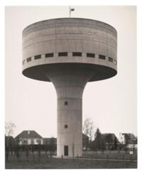 Water tower; Waterloo, Belgium, 1993