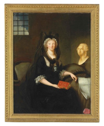 Attributed to Anne-Flore Mille