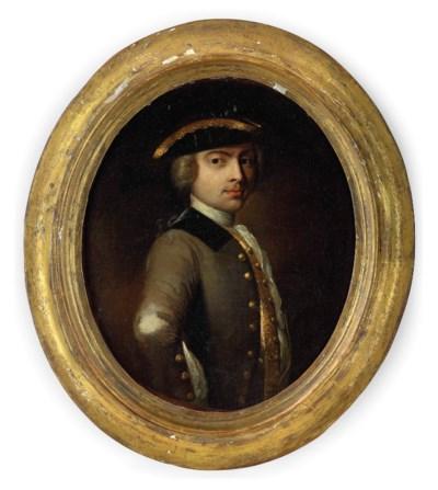 Circle of Thomas Gainsborough