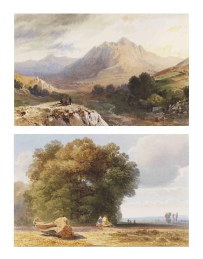 Jean-Antoine-Simeon Fort (1793