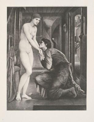 BURNE-JONES, Edward (1833-1898
