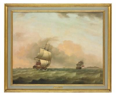 Francis Swaine (? c. 1720-1782