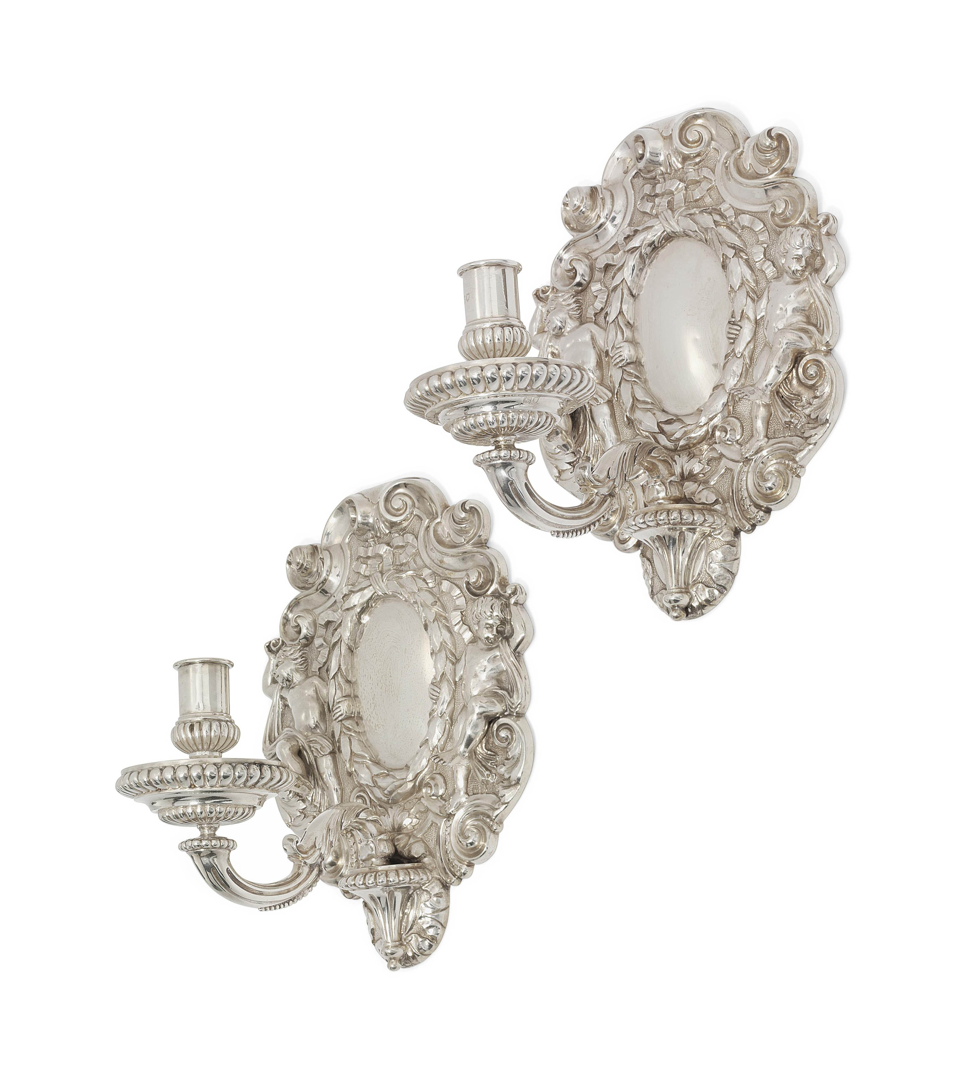 breathtaking wall from netherlands sconces sconce crystal caldwell s candle antique brushed silver leaf waxantiques