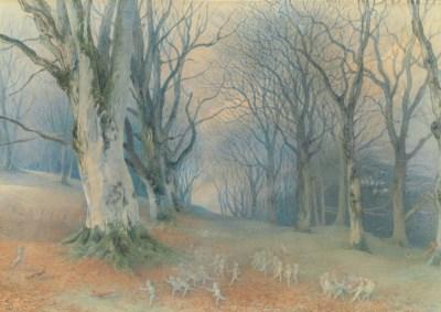 Richard Doyle (1824-1883)