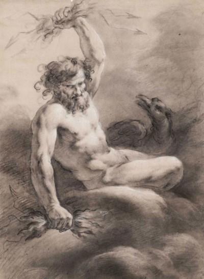 Jacopo Guarana (Verona 1720-18