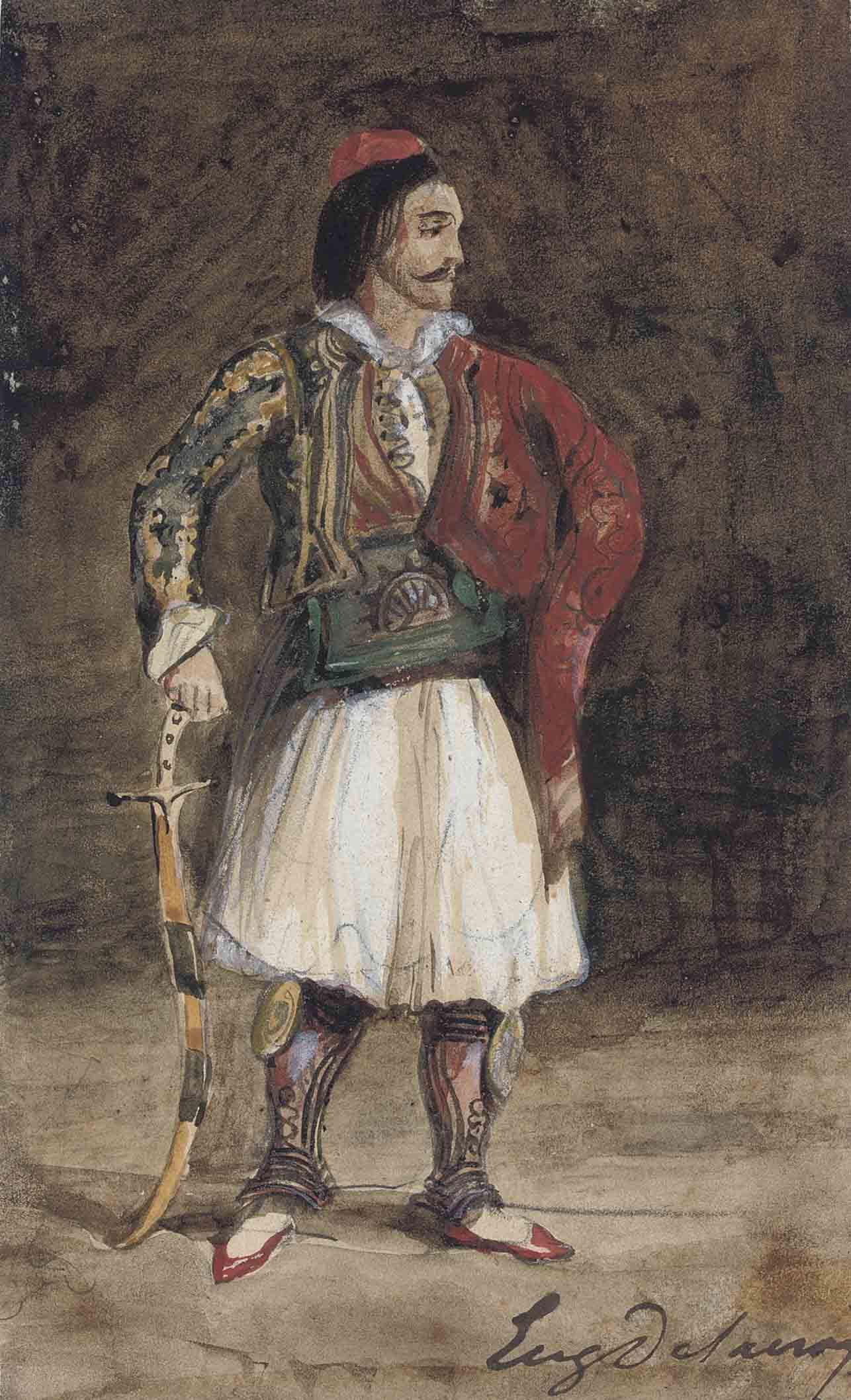 Stella Delacroix