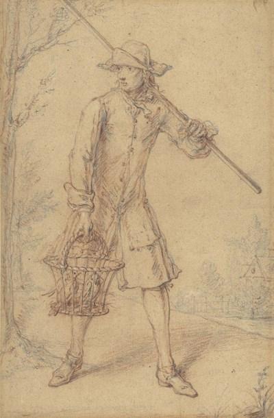 Marcellus Laroon II (London 16