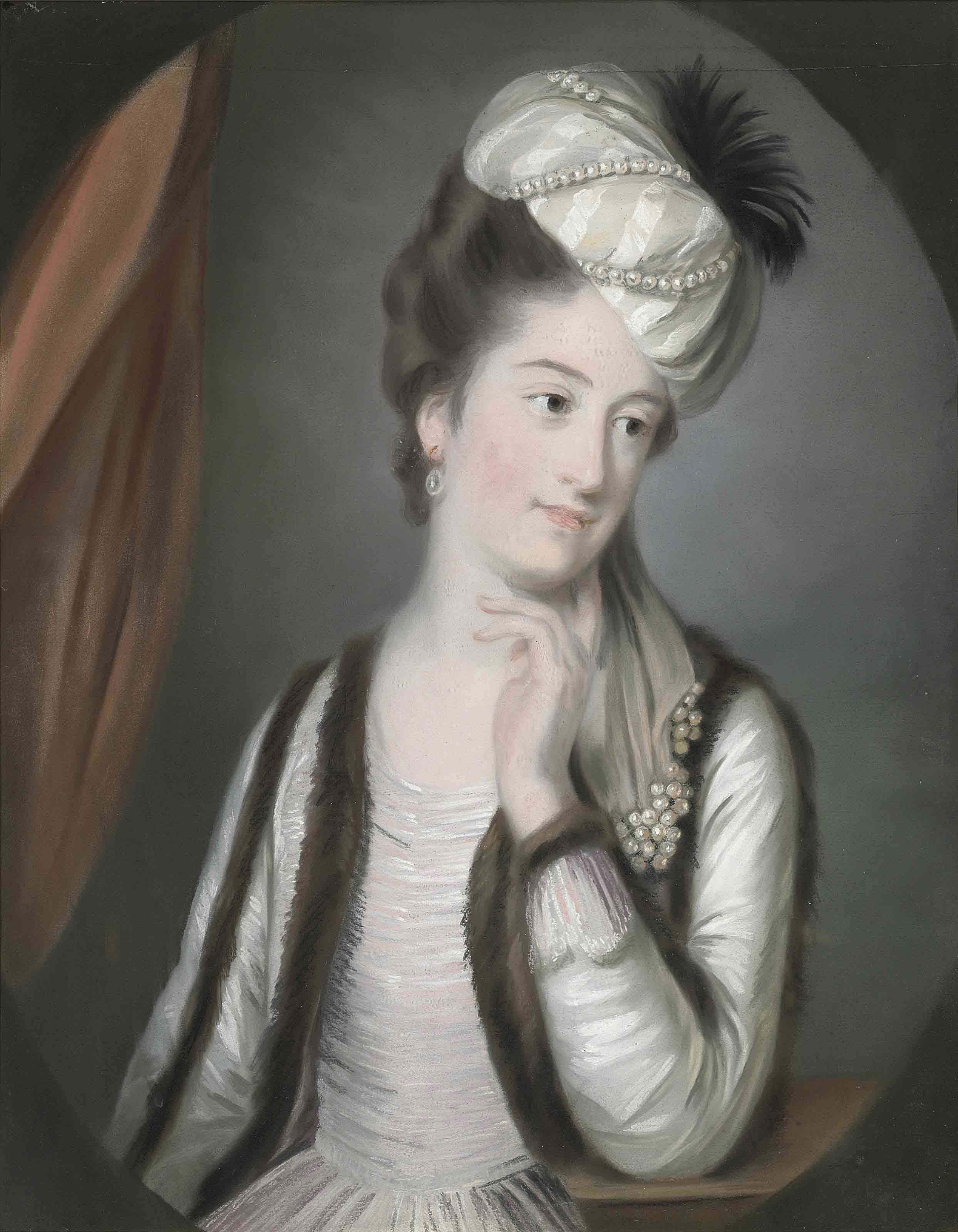 Catherine Read (Dundee 1723-17