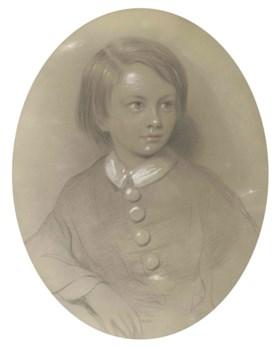 George Richmond, R.A. (London 1809-1896)