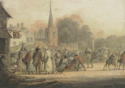 William Payne, O.W.S. (London