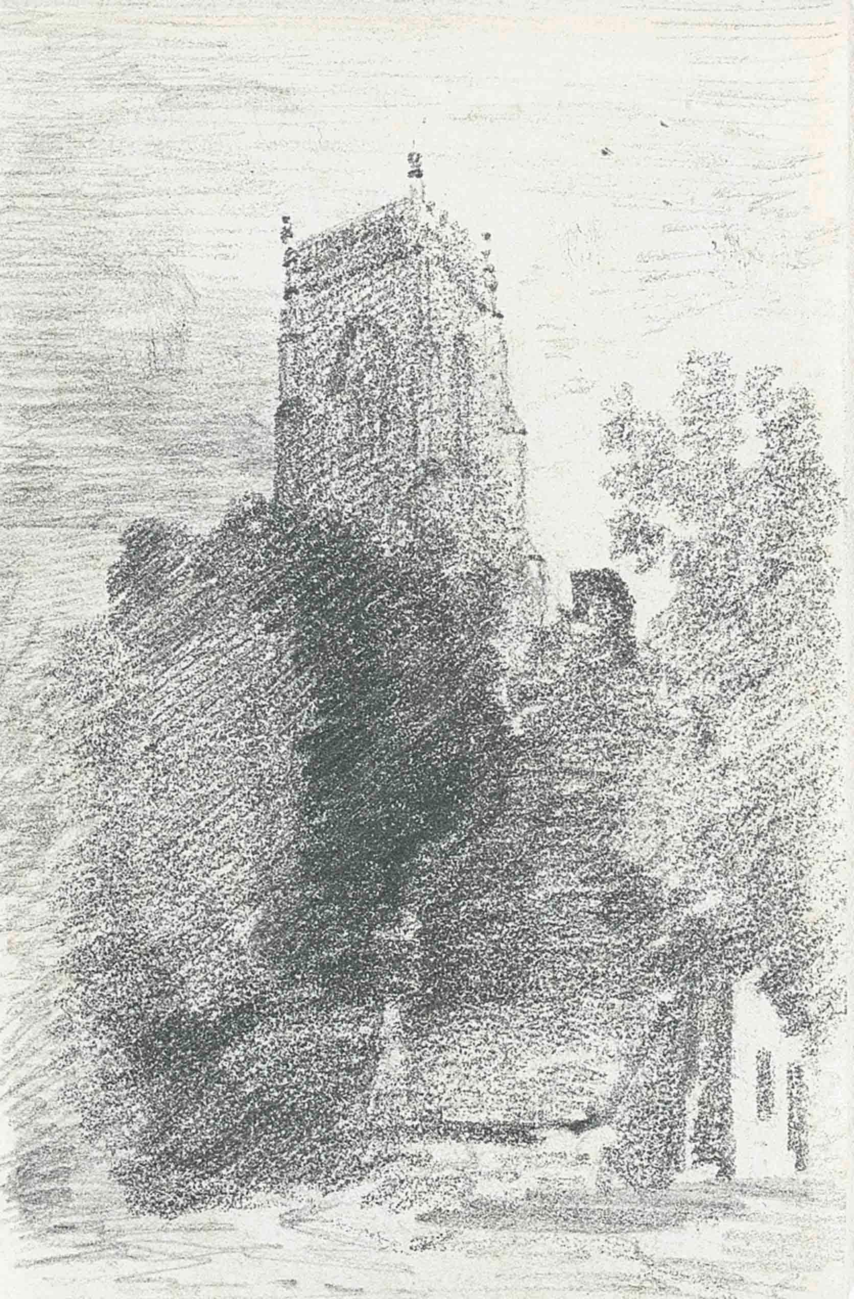 John Constable, R.A. (East Ber