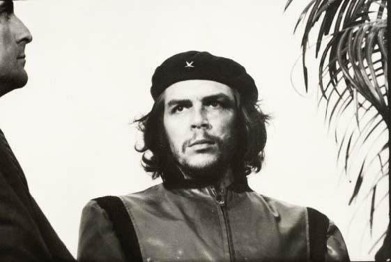 Guerrillero Heroico, 1960