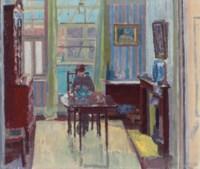 Interior of room at 6 Cambrian Road, Richmond