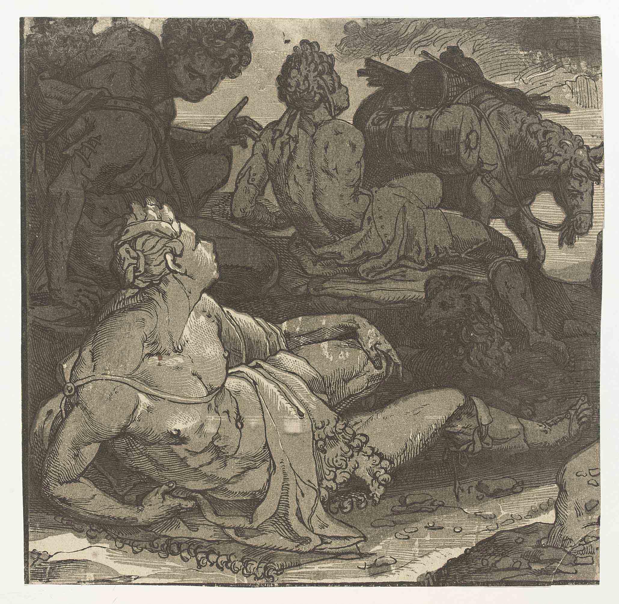 Andrea Andreani (1558/9-1629)