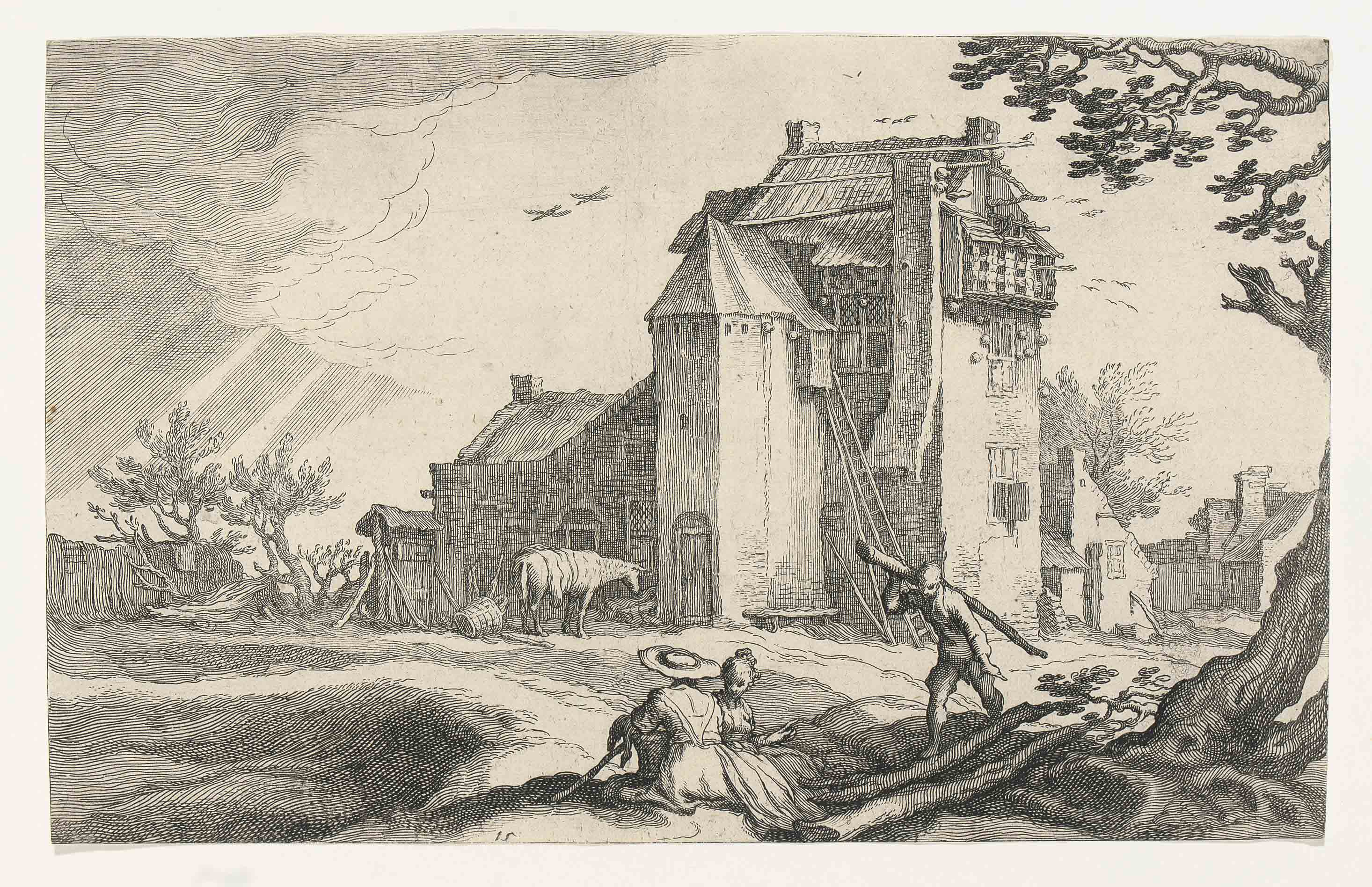 Boetius Adams Bolswert (1580-1