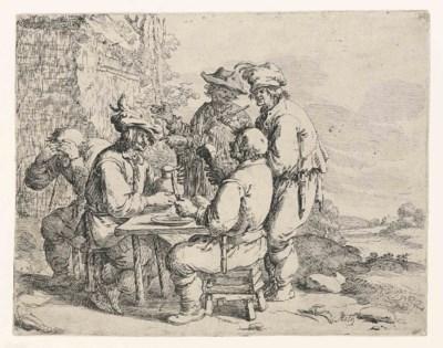 Andries Both (1612-circa 1650)