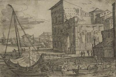 Abraham Casembrot (before 1593