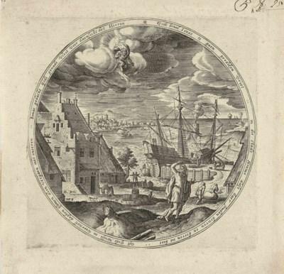 Hans Collaert the Elder (1540-