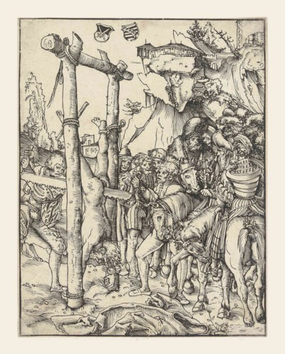 Lucas Cranach the Elder (1472-